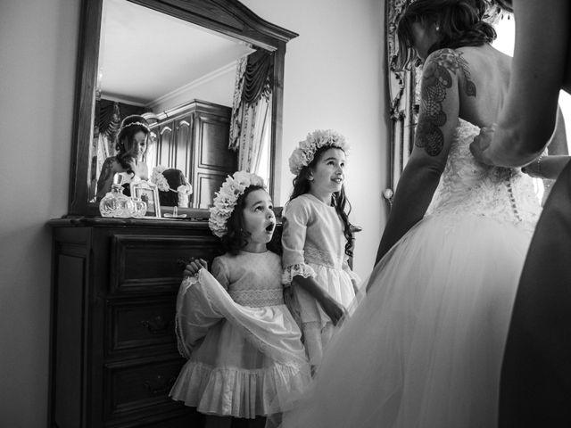La boda de Jose Antonio y Vanesa en Lugo, Lugo 9