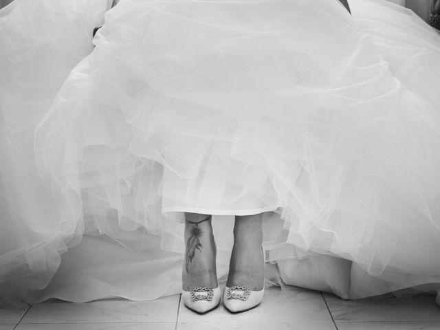 La boda de Jose Antonio y Vanesa en Lugo, Lugo 11