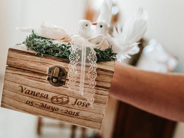 La boda de Jose Antonio y Vanesa en Lugo, Lugo 13