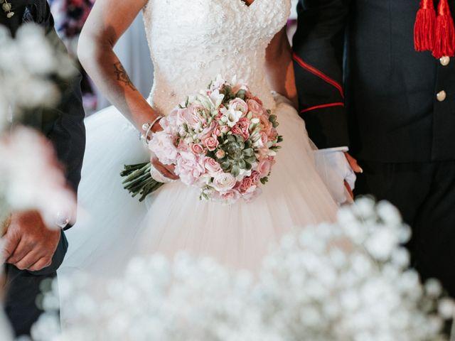 La boda de Jose Antonio y Vanesa en Lugo, Lugo 17