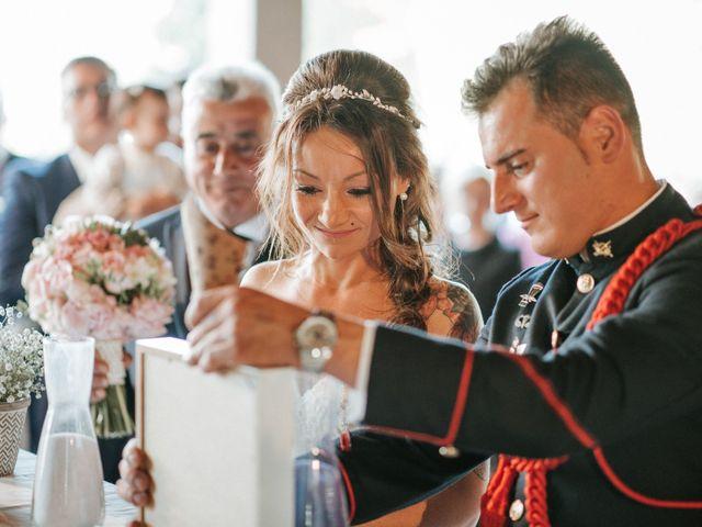 La boda de Jose Antonio y Vanesa en Lugo, Lugo 18
