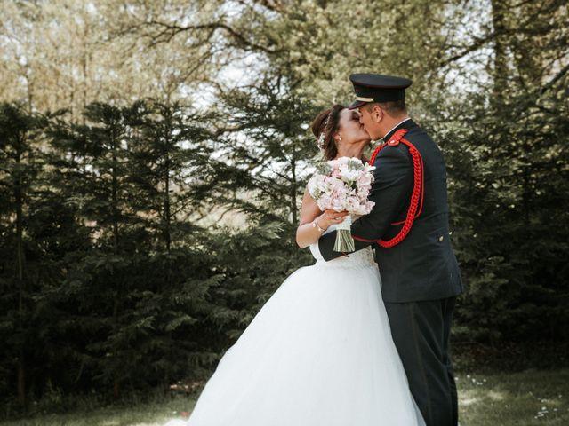 La boda de Jose Antonio y Vanesa en Lugo, Lugo 23