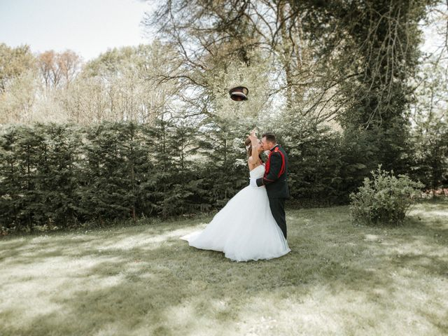 La boda de Jose Antonio y Vanesa en Lugo, Lugo 24