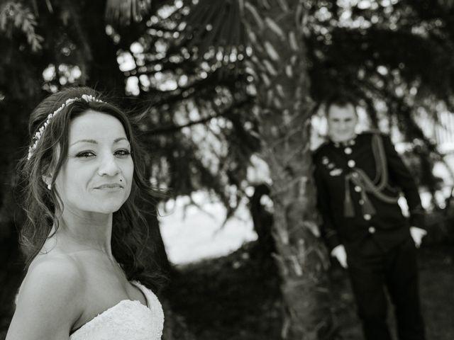 La boda de Jose Antonio y Vanesa en Lugo, Lugo 26