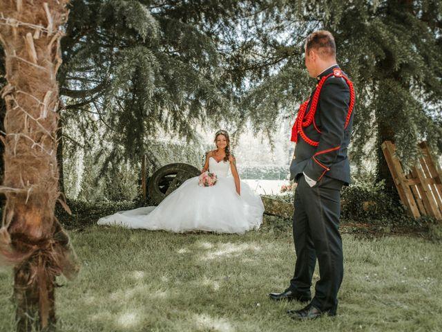 La boda de Jose Antonio y Vanesa en Lugo, Lugo 27