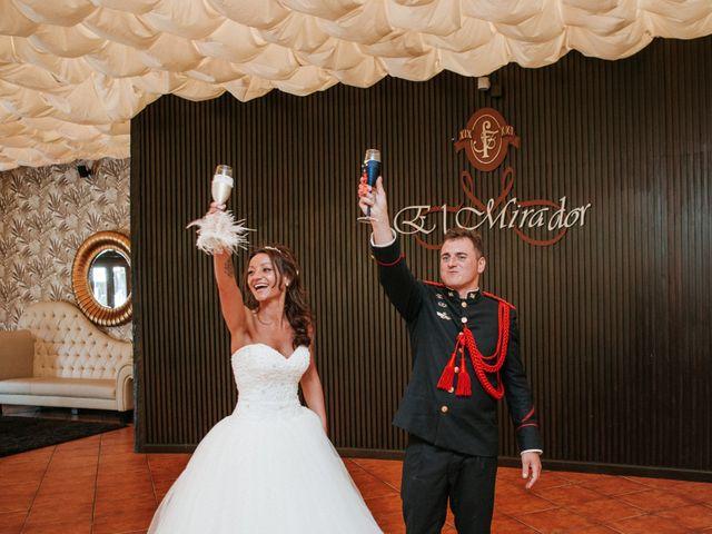 La boda de Jose Antonio y Vanesa en Lugo, Lugo 29