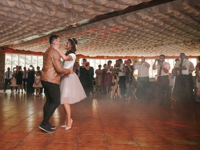 La boda de Jose Antonio y Vanesa en Lugo, Lugo 30