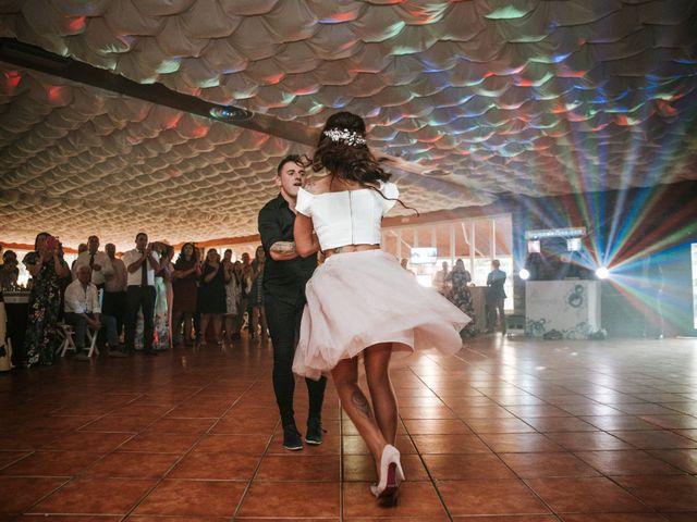 La boda de Jose Antonio y Vanesa en Lugo, Lugo 31