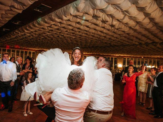 La boda de Jose Antonio y Vanesa en Lugo, Lugo 32