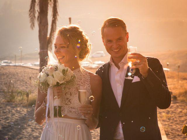 La boda de Per y Christina en Torreguadiaro, Cádiz 7