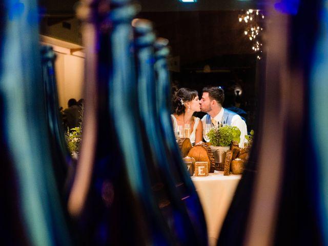 La boda de Ibai y Judit en Sant Fost De Campsentelles, Barcelona 29