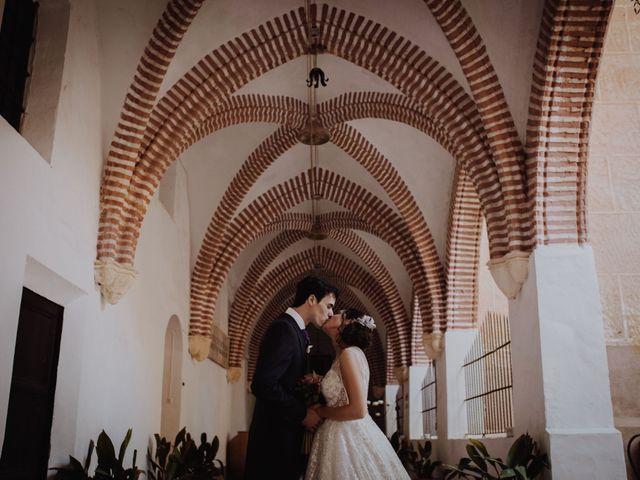 La boda de Alicia y Alex