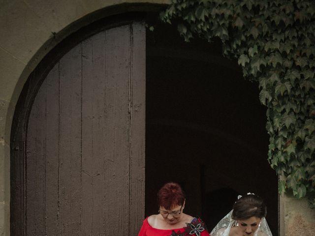 La boda de Dani y Eli en Centelles, Barcelona 14