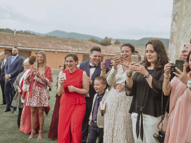 La boda de Dani y Eli en Centelles, Barcelona 20