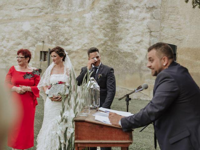 La boda de Dani y Eli en Centelles, Barcelona 24