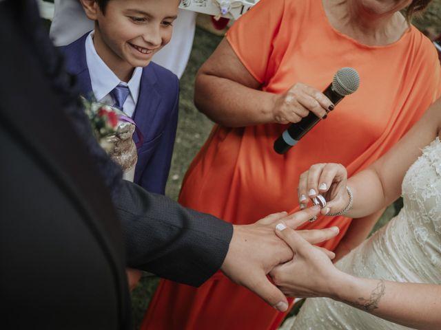 La boda de Dani y Eli en Centelles, Barcelona 25