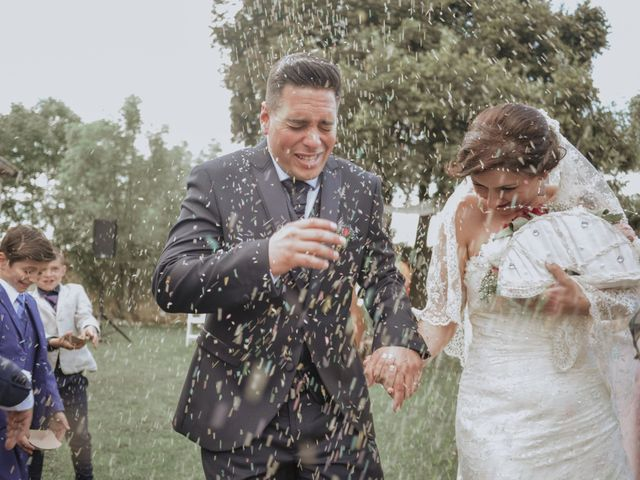 La boda de Dani y Eli en Centelles, Barcelona 30