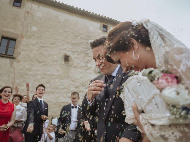 La boda de Dani y Eli en Centelles, Barcelona 31