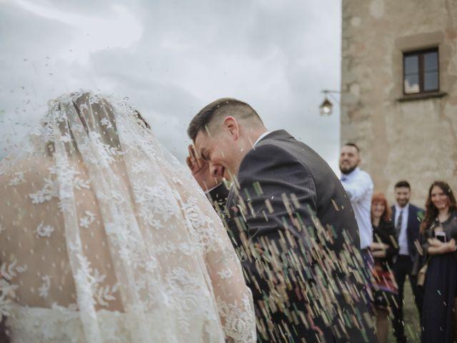La boda de Dani y Eli en Centelles, Barcelona 32