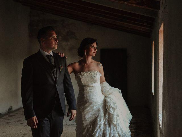 La boda de Dani y Eli en Centelles, Barcelona 35