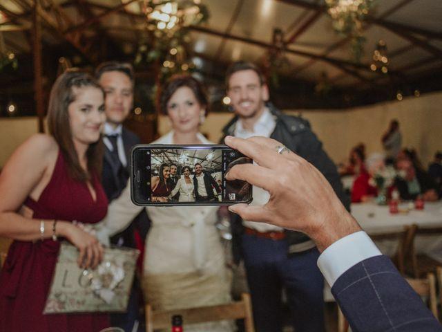 La boda de Dani y Eli en Centelles, Barcelona 52