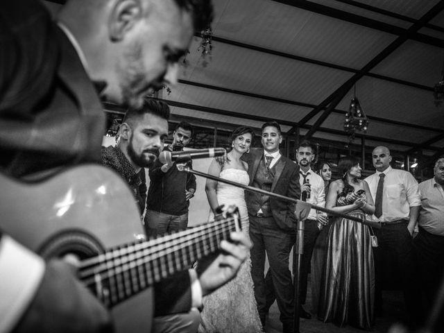 La boda de Dani y Eli en Centelles, Barcelona 55