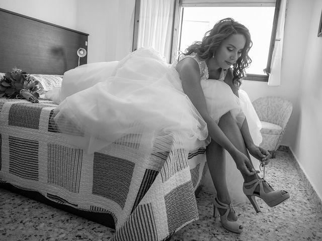 La boda de Lucía y Rubén en Estollo, La Rioja 4