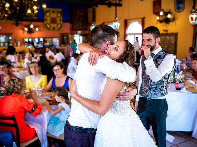 La boda de Lucía y Rubén en Estollo, La Rioja 14