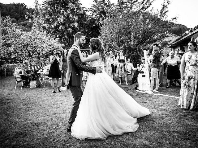 La boda de Lucía y Rubén en Estollo, La Rioja 18