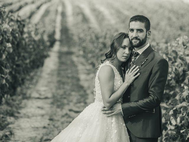 La boda de Lucía y Rubén en Estollo, La Rioja 20