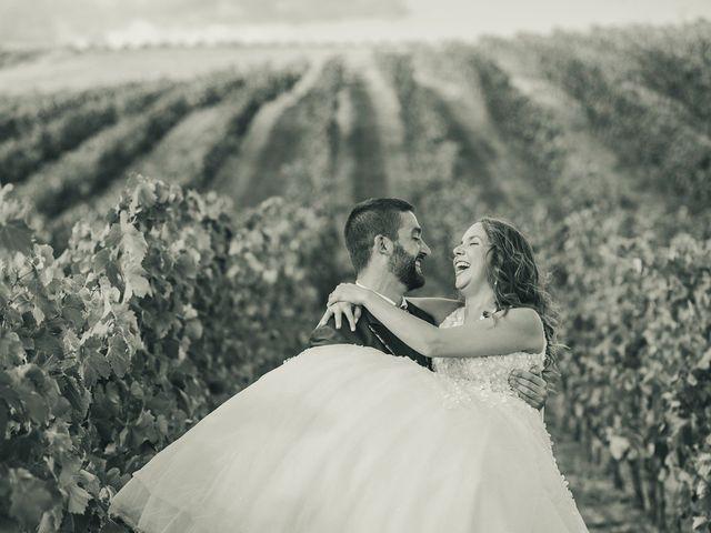 La boda de Lucía y Rubén en Estollo, La Rioja 21