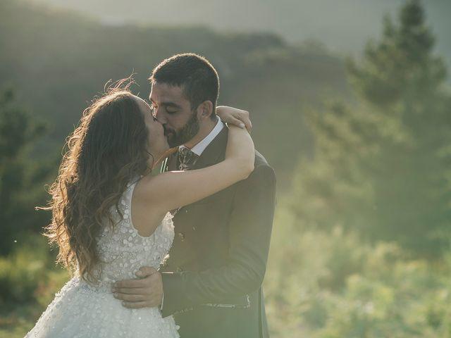 La boda de Lucía y Rubén en Estollo, La Rioja 25