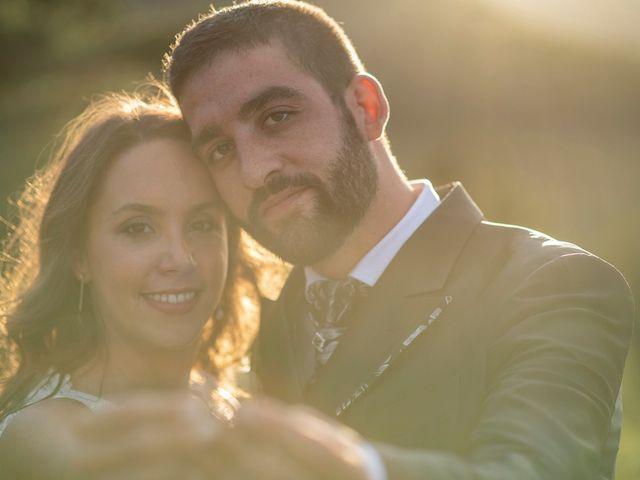 La boda de Lucía y Rubén en Estollo, La Rioja 26