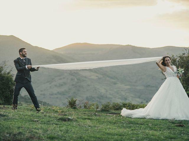 La boda de Lucía y Rubén en Estollo, La Rioja 28