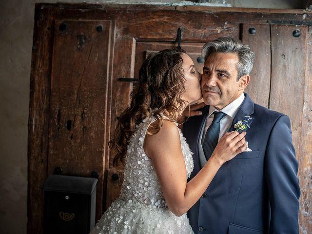 La boda de Lucía y Rubén en Estollo, La Rioja 30