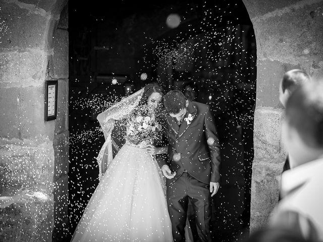 La boda de Lucía y Rubén en Estollo, La Rioja 37