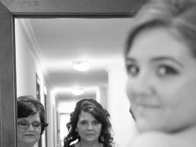 La boda de Mihai y Cristina en Valdetorres De Jarama, Madrid 14