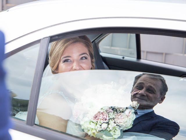 La boda de Mihai y Cristina en Valdetorres De Jarama, Madrid 21