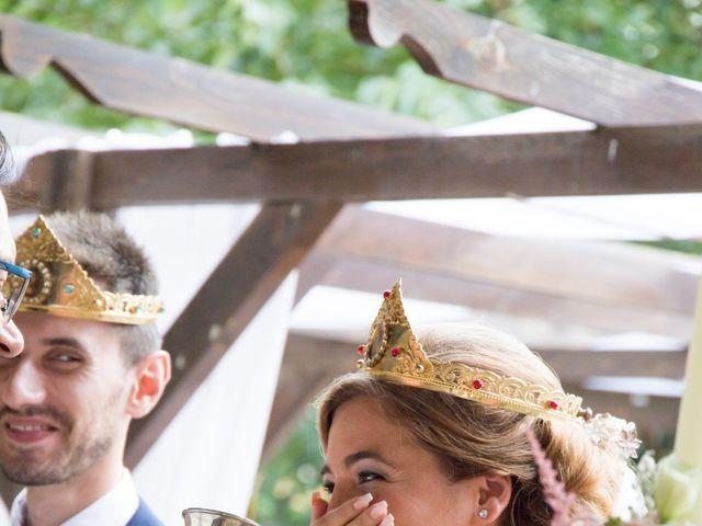 La boda de Mihai y Cristina en Valdetorres De Jarama, Madrid 25