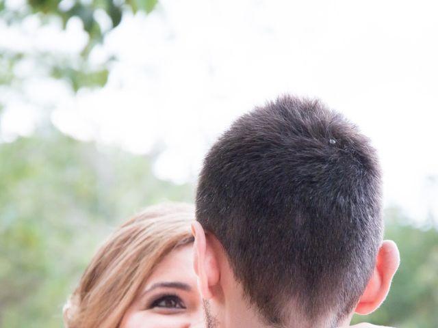 La boda de Mihai y Cristina en Valdetorres De Jarama, Madrid 28