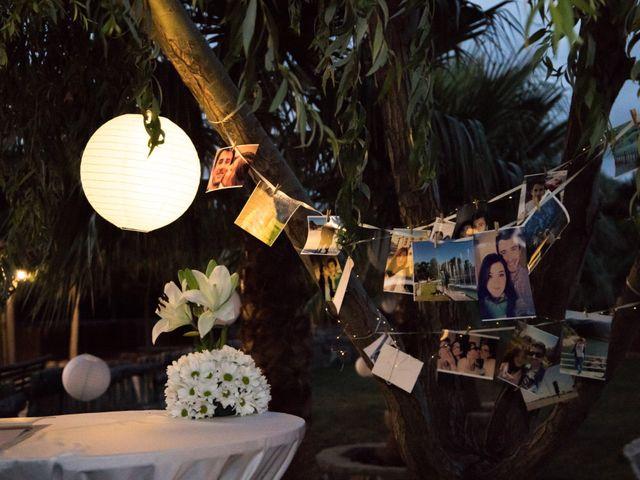 La boda de Mihai y Cristina en Valdetorres De Jarama, Madrid 31