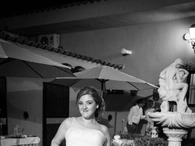 La boda de Mihai y Cristina en Valdetorres De Jarama, Madrid 33