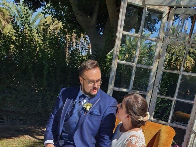 La boda de Ana y Guille en Sanlucar De Barrameda, Cádiz 2
