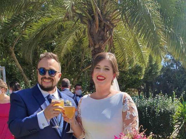 La boda de Ana y Guille en Sanlucar De Barrameda, Cádiz 3