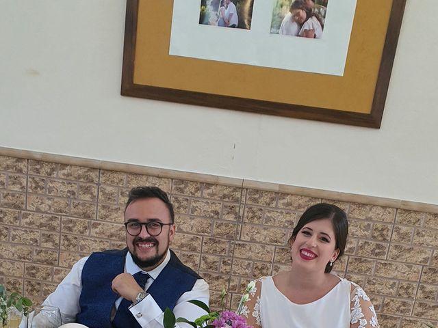 La boda de Ana y Guille en Sanlucar De Barrameda, Cádiz 1