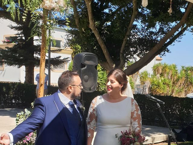 La boda de Ana y Guille en Sanlucar De Barrameda, Cádiz 5