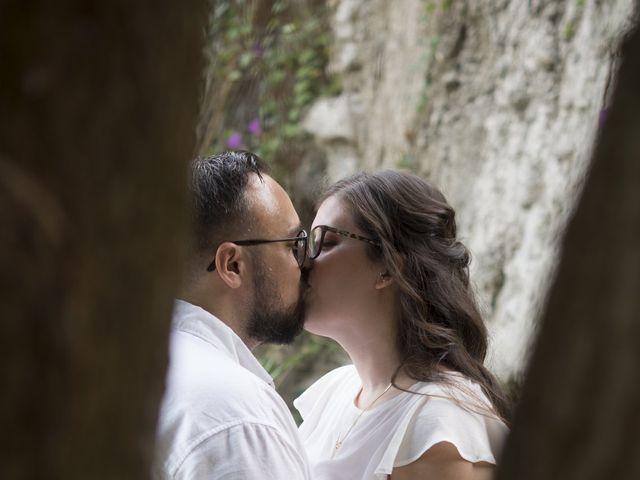 La boda de Guille y Ana