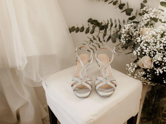 La boda de Iván y Laura en Sant Vicenç De Montalt, Barcelona 8