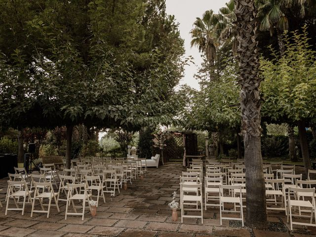 La boda de Iván y Laura en Sant Vicenç De Montalt, Barcelona 14