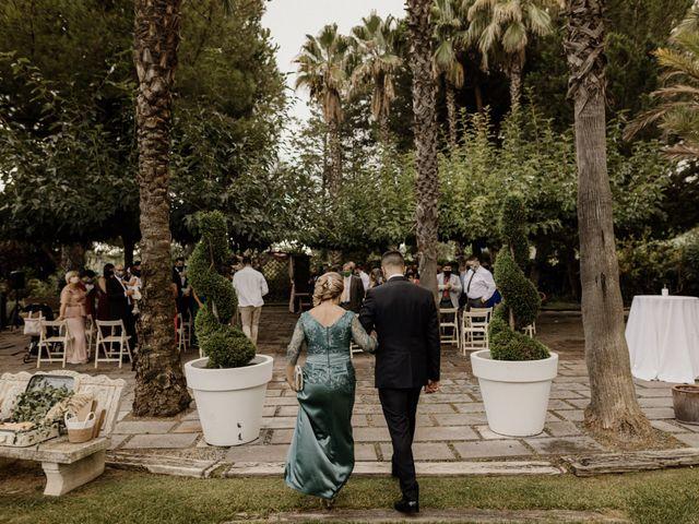La boda de Iván y Laura en Sant Vicenç De Montalt, Barcelona 19